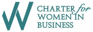 Charter for Women in Business